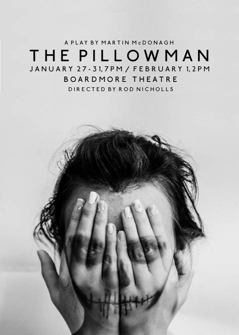 The Pillowman image